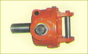 Gear Box for Post Hole Diggers - NE/PHD 26